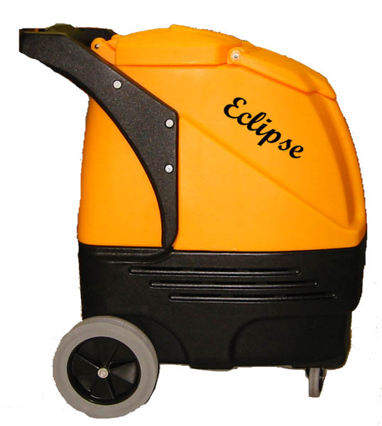 carpet cleaning equipment